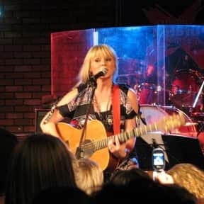 Carolyn Dawn Johnson is listed (or ranked) 7 on the list Alberta Country Bands List