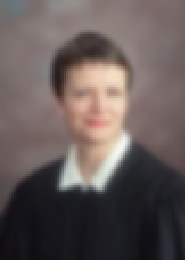 Carol A. Beier is listed (or ranked) 3 on the list Famous Benedictine College Alumni