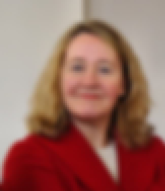 Carol W. Greider is listed (or ranked) 8 on the list List of Famous Molecular Biologists