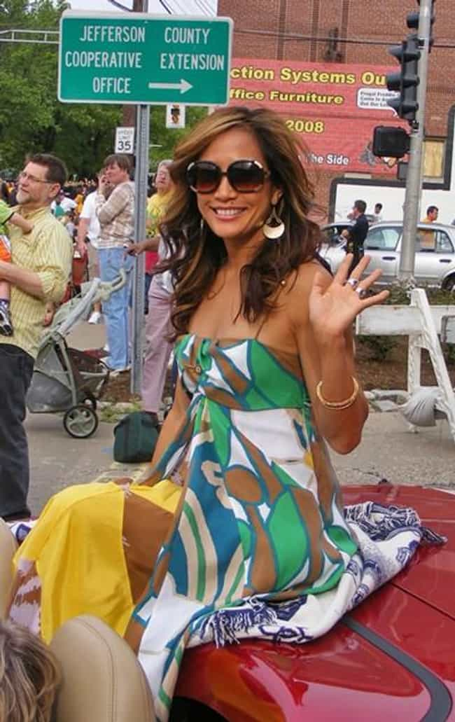 Carrie Ann Inaba is listed (or ranked) 3 on the list Famous Female Choreographers