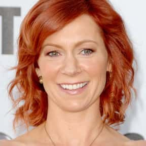 Carrie Preston is listed (or ranked) 19 on the list Law & Order: Criminal Intent Cast List
