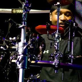 Carter Beauford is listed (or ranked) 17 on the list The Best Drummers Of All Time