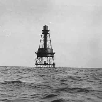 Carysfort Reef Light