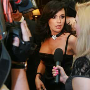 Anastasia Zavorotnyuk is listed (or ranked) 11 on the list Famous People Named Anastasia