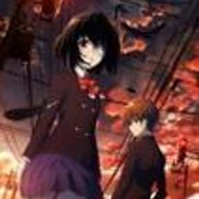 Another is listed (or ranked) 23 on the list The Best Supernatural Anime