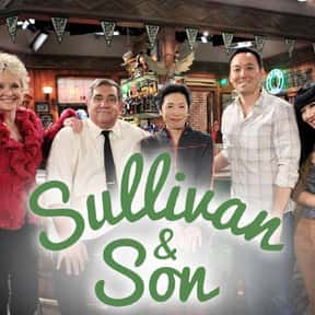 Sullivan & Son is listed (or ranked) 1 on the list The Best TBS Original Shows
