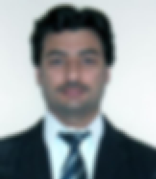 Syed Rahman Mashwani is listed (or ranked) 7 on the list List of Famous Information Technologists