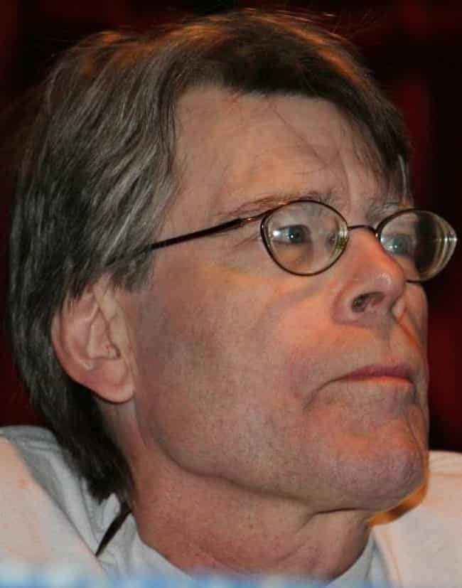 Stephen King is listed (or ranked) 2 on the list 23 Brilliant People Who Were Addicted To Drugs