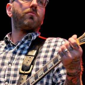 Dallas Green is listed (or ranked) 2 on the list List of Famous Bands from St. Catharines