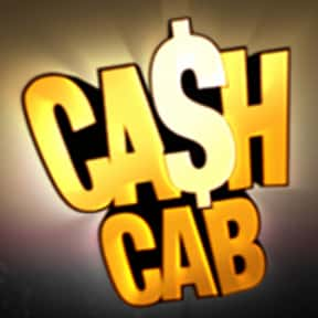 Cash Cab is listed (or ranked) 19 on the list The Best Reality TV Shows Ever