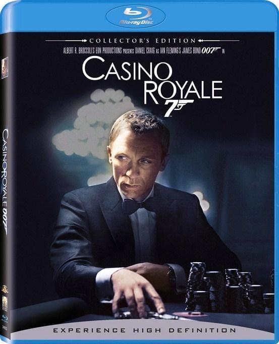 Casino Royake
