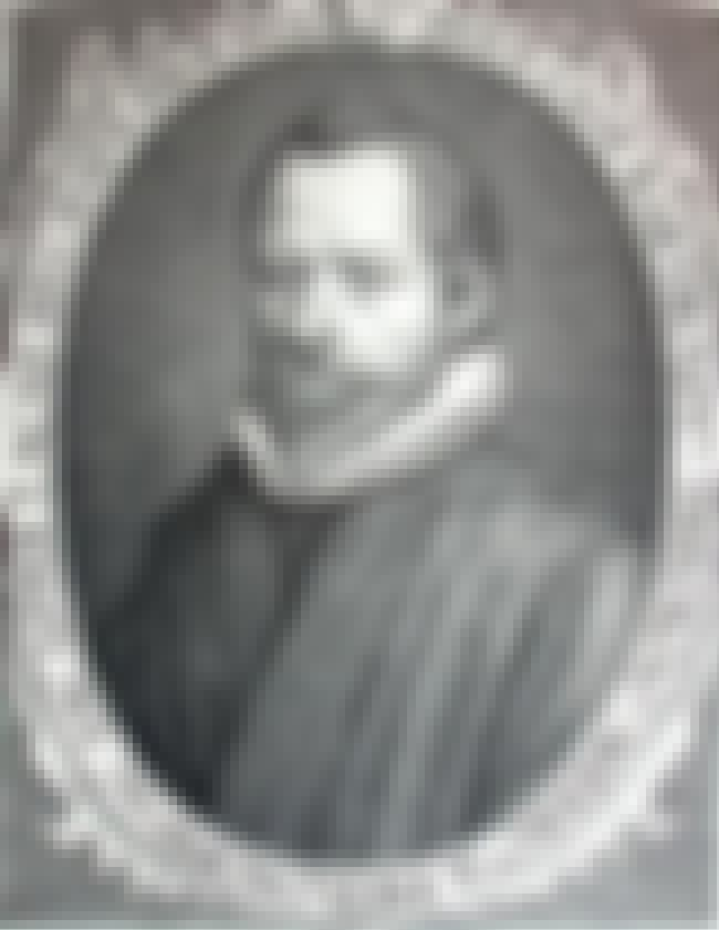 Caspar Bartholin the Elder is listed (or ranked) 2 on the list Famous Physicians from Denmark