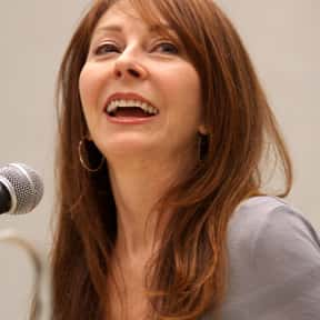Cassandra Peterson is listed (or ranked) 8 on the list Famous People From Kansas
