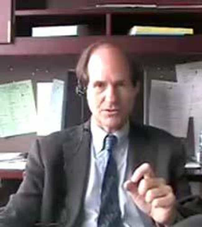 Cass Sunstein is listed (or ranked) 3 on the list Famous Middlesex School Alumni
