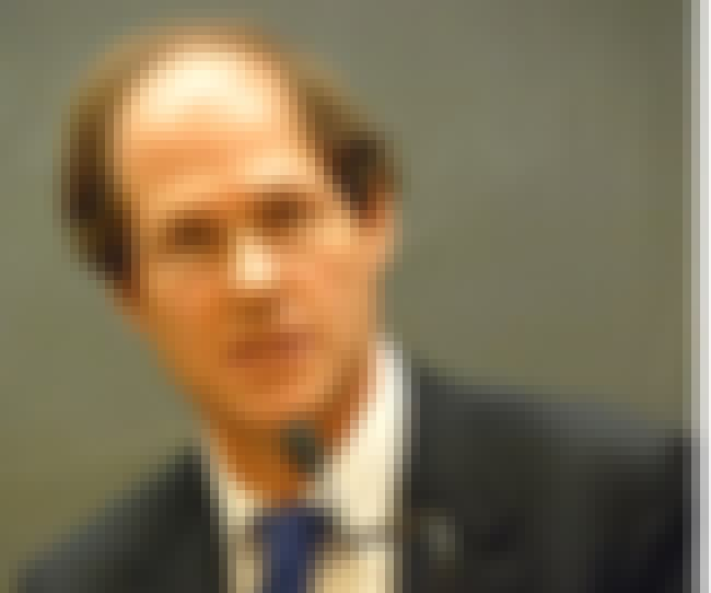 Cass Sunstein is listed (or ranked) 9 on the list Glenn Beck's Most Dangerous Men in America