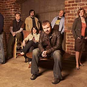 Casting Crowns is listed (or ranked) 4 on the list The Best Contemporary Christian Artists of the 2000s