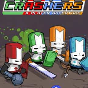 Castle Crashers is listed (or ranked) 17 on the list The 25+ Best PC Multiplayer Games On Steam