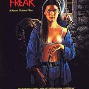 Castle Freak is listed (or ranked) 23 on the list The Best Horror Movies That Take Place in Castles
