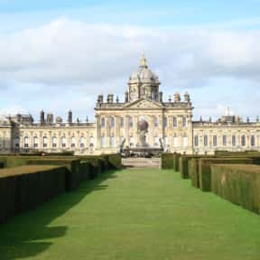 Castle Howard is listed (or ranked) 20 on the list Famous Baroque Architecture Buildings