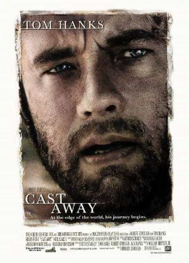 Cast Away is listed (or ranked) 2 on the list The Best Recent Survival Shows & Movies