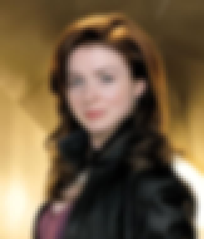 Caterina Scorsone is listed (or ranked) 1 on the list 1-800-Missing Cast List