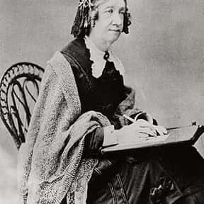 Catharine Beecher is listed (or ranked) 22 on the list List of First Wave Feminists