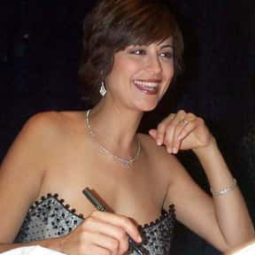 Catherine Bell is listed (or ranked) 2 on the list Famous Iranian Americans