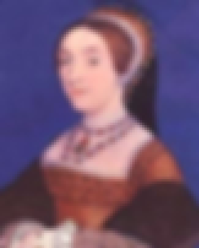 Catherine Howard is listed (or ranked) 3 on the list Famous People Who Died of Uxoricide