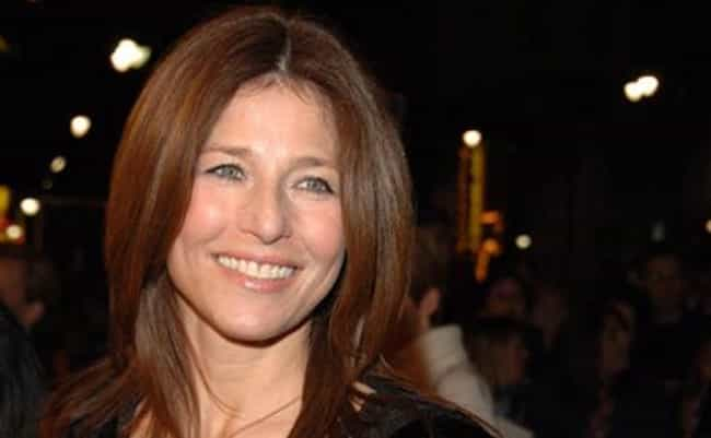 Catherine Keener is listed (or ranked) 2 on the list Benicio Del Toro Loves and Hookups