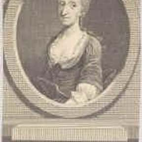 Catherine Trotter Cockburn is listed (or ranked) 11 on the list Famous Philosophers from England