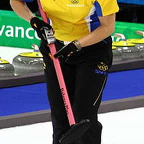 Cathrine Lindahl is listed (or ranked) 20 on the list Famous Female Athletes from Sweden
