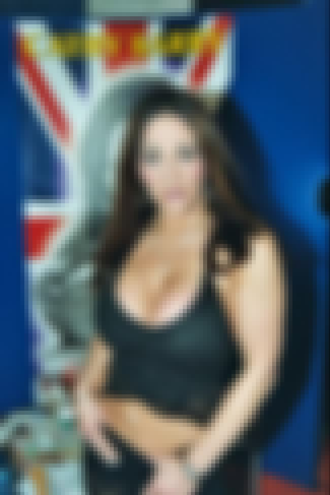 Cathy Barry is listed (or ranked) 3 on the list Famous Porn Stars from the United Kingdom