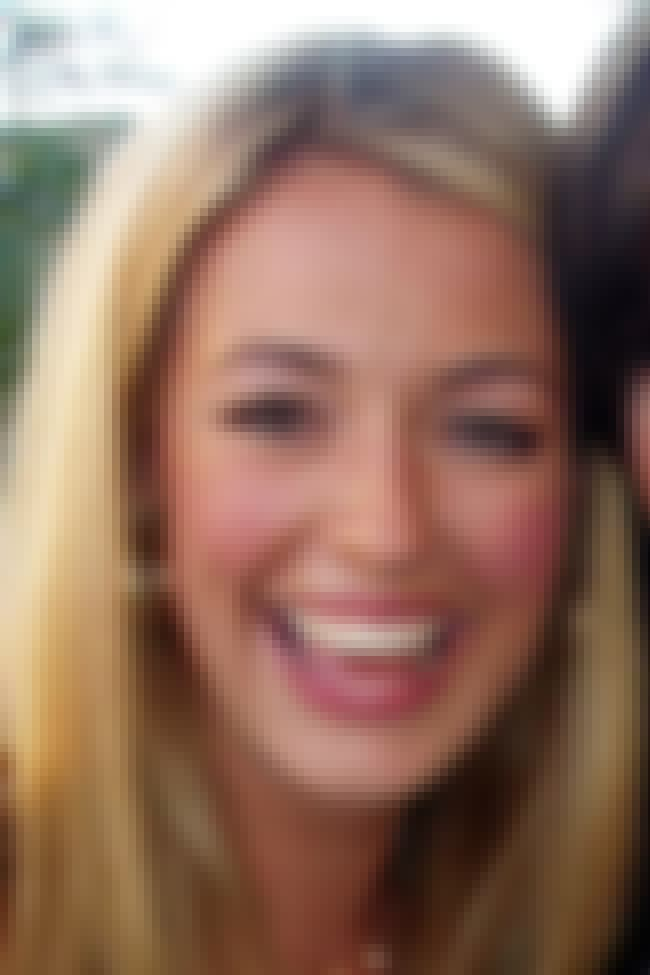 Cat Deeley is listed (or ranked) 1 on the list TV Actors from Sutton Coldfield