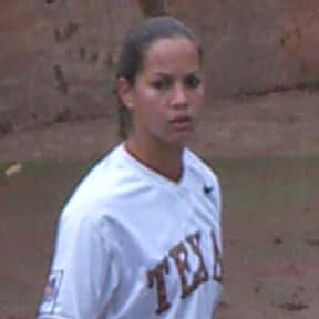 Cat Osterman is listed (or ranked) 18 on the list Olympic Athletes Born in Texas