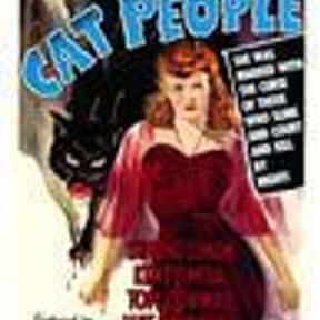 Cat People is listed (or ranked) 20 on the list The Best Cat Things