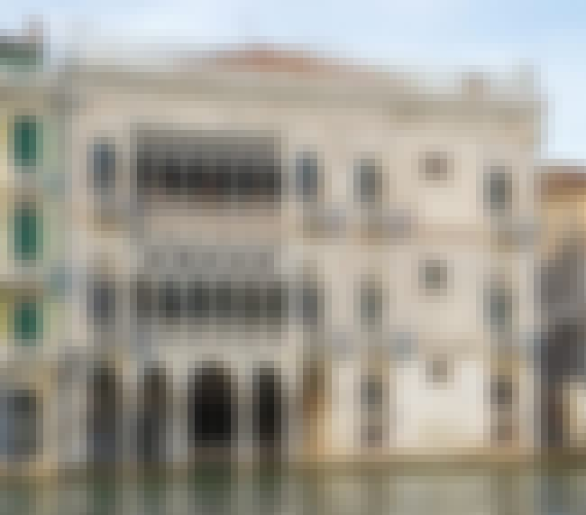 Ca' d'Oro is listed (or ranked) 3 on the list List of Famous Venice Buildings & Structures
