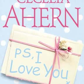 Cecelia Ahern is listed (or ranked) 15 on the list Famous Writers from Ireland