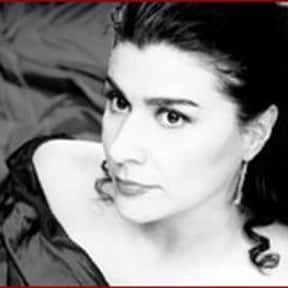 Cecilia Bartoli is listed (or ranked) 23 on the list Famous People From Rome