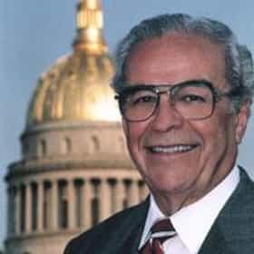 Cecil H. Underwood