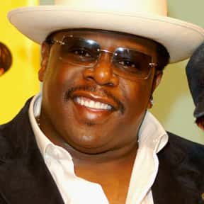 Cedric the Entertainer is listed (or ranked) 12 on the list Famous People From Missouri