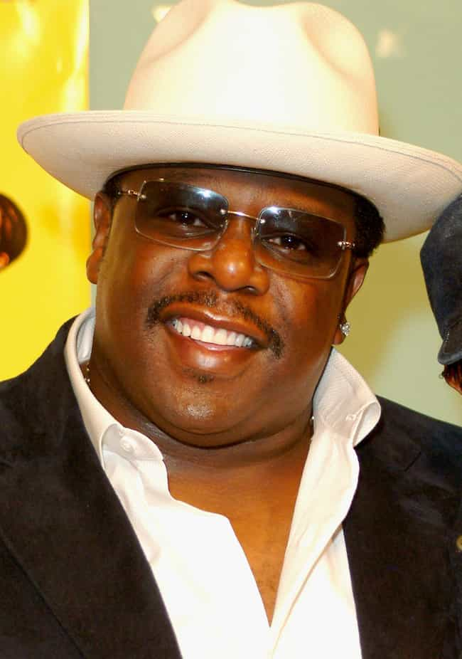 Cedric the Entertainer is listed (or ranked) 1 on the list The Steve Harvey Show Cast List