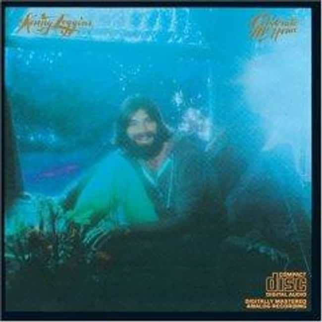 Celebrate Me Home is listed (or ranked) 2 on the list The Best Kenny Loggins Albums of All Time