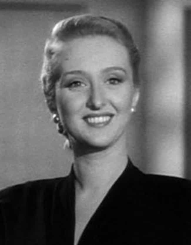 Celeste Holm is listed (or ranked) 3 on the list Famous People Who Died of Heart Attack