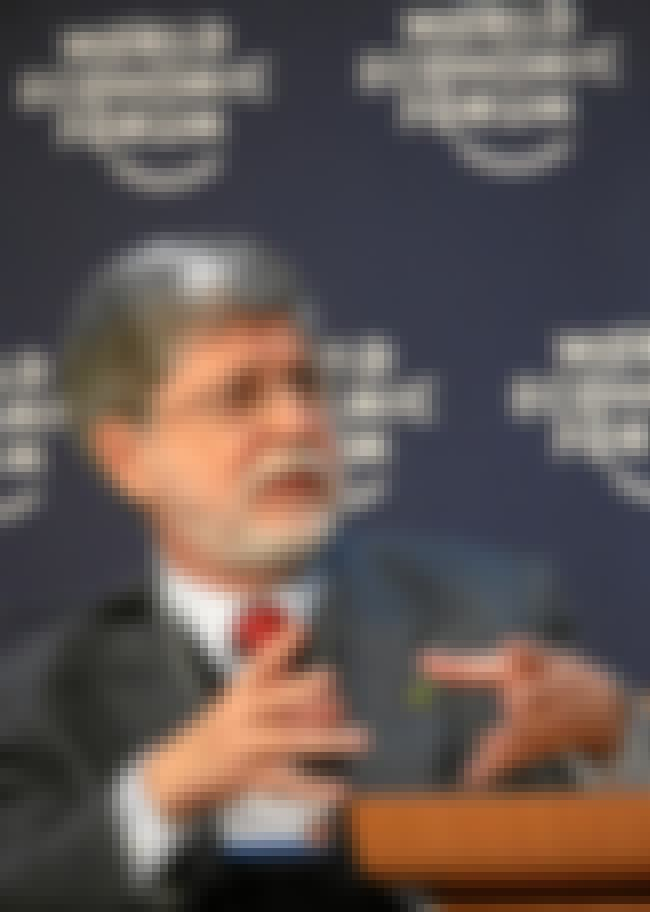 Celso Amorim is listed (or ranked) 3 on the list Famous Diplomats from Brazil