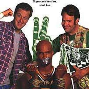 Celtic Pride is listed (or ranked) 20 on the list The Funniest Movies About Sports