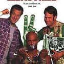 Celtic Pride is listed (or ranked) 21 on the list The Funniest Comedy Movies About Sports