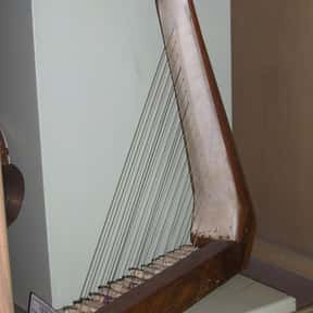 Çeng is listed (or ranked) 17 on the list Plucked String Instrument - Instruments in This Family