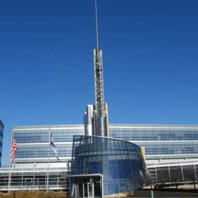 Cerner is listed (or ranked) 16 on the list Companies Headquartered in Missouri