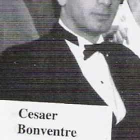 Cesare Bonventre