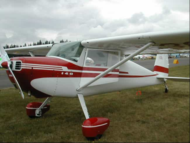 Cessna Airplanes and Aircrafts